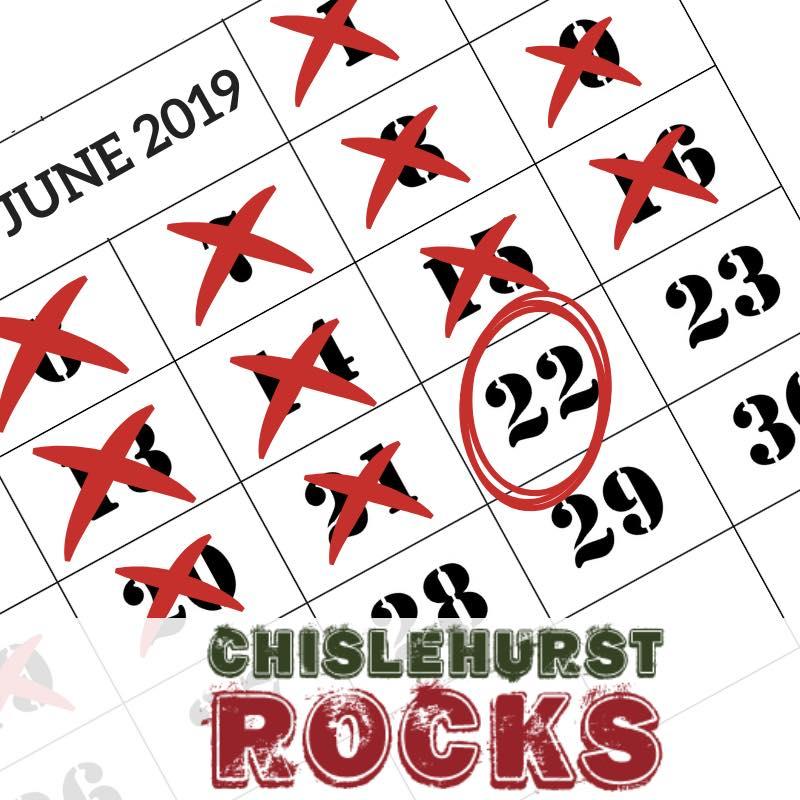 Chislehurst Rocks 2019